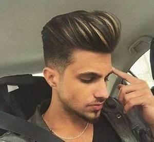 Trendy Hair Color Ideas For Men Mens Hair Trend