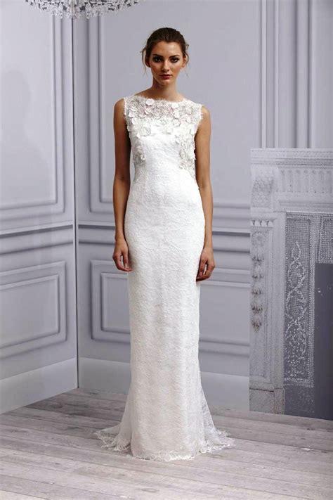 25 Beautiful Lace Wedding Dresses Ideas