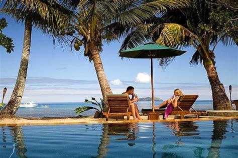 beqa lagoon resort fiji south pacific