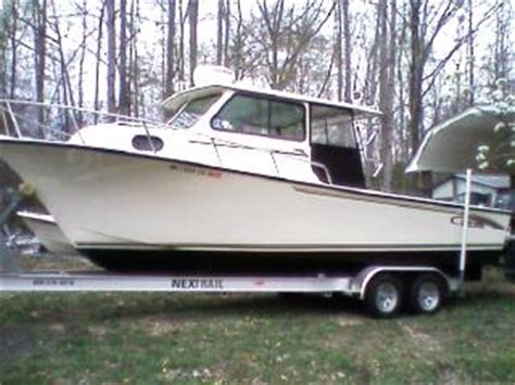 Maycraft Boats Quality by Maycraft Boat The Hull Boating And Fishing Forum