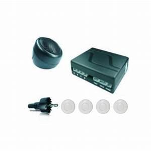 Radar De Recul Nissan Juke : radar de recul 4 capteurs blanc buzzer france xenon ~ Gottalentnigeria.com Avis de Voitures