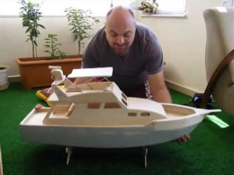 Model Boats Homemade by Alıce Yachts Rc Boat Homemade Bur 231 In Ayka 231 Youtube