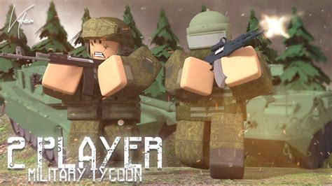 player military tycoon legacy roblox