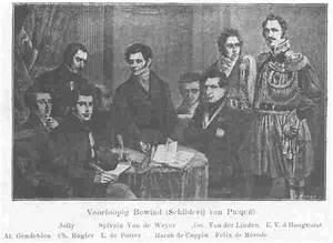 Van Der Weyer : vlaamsch belgie sedert 1830 ~ Markanthonyermac.com Haus und Dekorationen