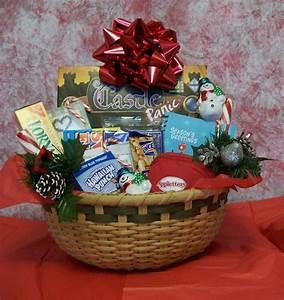 10, Stylish, Christmas, Gift, Basket, Ideas, For, Couples, 2020