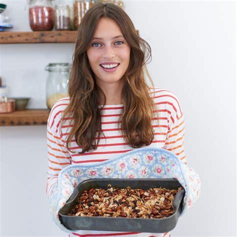 cuisine ella deliciously ella 39 s food diary healthista