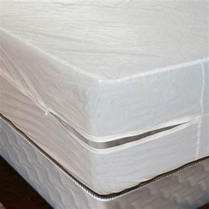 the best vinyl plastic mattress cover w zipper