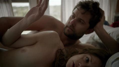 Nude Video Celebs Ruth Wilson Nude The Affair S01e01