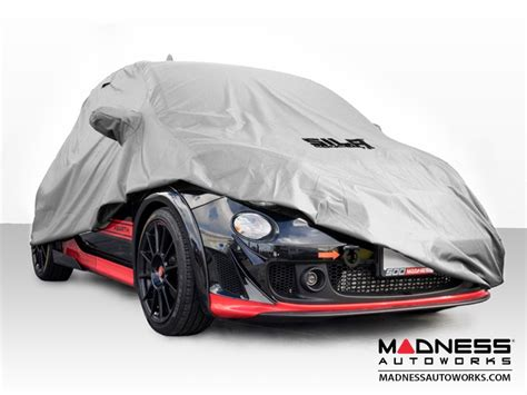 Fiat Car Cover by Fiat 500 Car Cover Fitted Deluxe By Sila Concepts