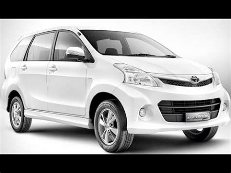 Review Toyota Avanza by Toyota Avanza Price And Specs Review