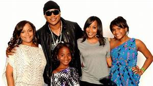 Ll Cool J Wife And Kids Pictures | www.pixshark.com ...