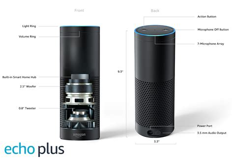 echo smart home echo plus the simple way to start your smart home