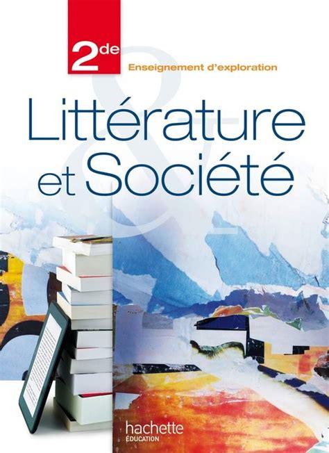 livre litterature  societe de edition  livre