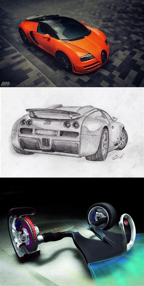 Bugatti veyron number 450 la finale design sketch car body design. Bugatti Download 852 wallpapers (Page 1) - ForWallpaper.com | Bugatti, Bugatti veyron, Veyron