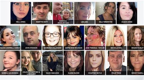 Manchester Arena bombing: What we can expect from the ...