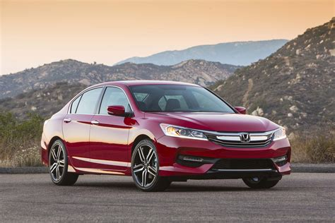 Accord Sport by 2017 Honda Accord Adds Value Driven Sport Special Edition