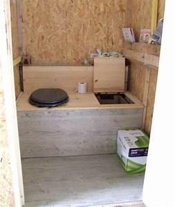 Plan De Toilette Bois : t moignage comment nous avons fabriqu nos toilettes ~ Dailycaller-alerts.com Idées de Décoration