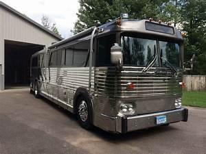 Mci Bus Conversion
