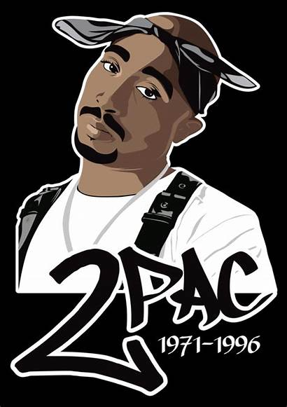 Tupac Shakur 2pac Clipart Vector Clip Android