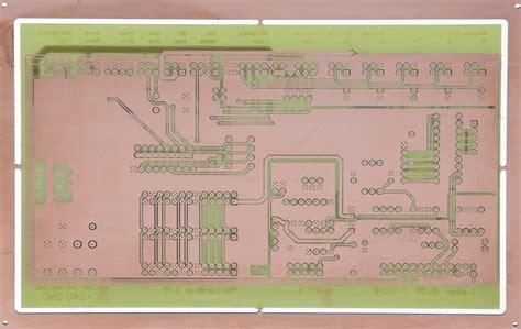 Circuit Board Plotters Engineer Live