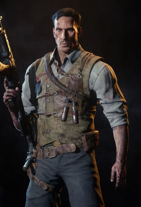 Image Young Edward Richtofen Boiiipng Call Of Duty