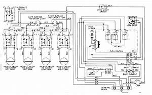 12  Electric Stove Switch Wiring Diagramelectric Stove