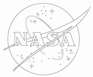 Printable NASA Logo - Pics about space