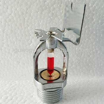 sidewall glass bulb sprinkler heads buy