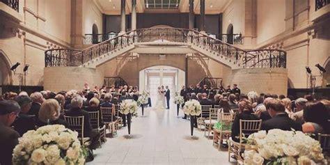 Cincinnati Art Museum Weddings