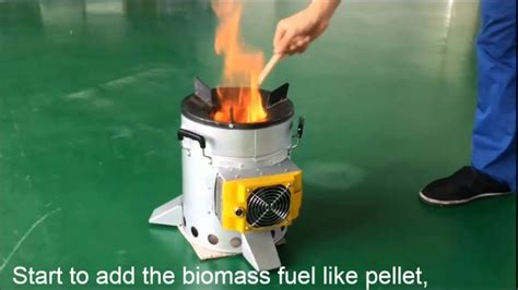 Biomass Stove With A 10 Watts Thermoelectric Power Geneartor How To Build A Wood Stove Fan Burning Stoves Lancashire Stovepipe Jam Turbo Gas Spare Parts Singapore Pot Belly Antique Range Hood Height Over Ontario Canada Much Fix Igniter