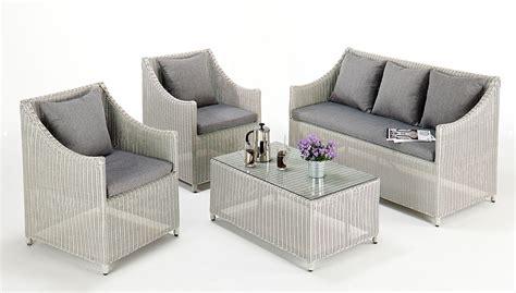 Rattan Sofa Sets Uk by Contemporary Rattan Sofa Set Wicker Furniture
