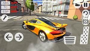 Extreme Auto : extreme car driving simulator gudang game android apptoko ~ Gottalentnigeria.com Avis de Voitures