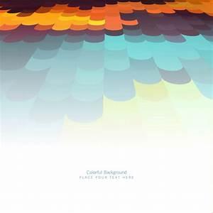 Medical Report Format Download Colorful Elegant Modern Background Vector Free Download