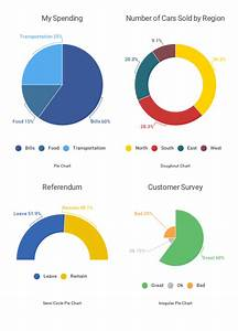 How To Automatically Create Pie And Bar Charts From A Csv