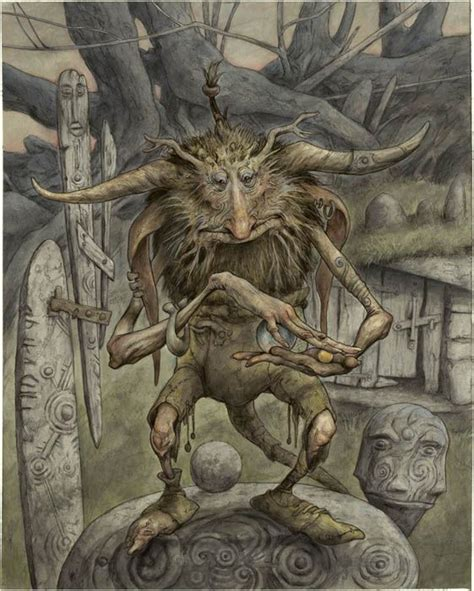 1000 images about fantasie on brian froud