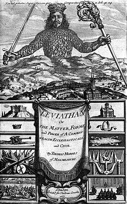 Leviatã (livro) – Wikipédia, a enciclopédia livre