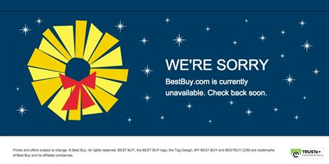Best Black Friday Website by Best Buy S Website Crashes On Black Friday Business Insider