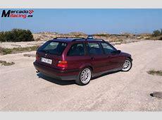 BMW E36 TOURING 320I SWAP 325 Vanos 1995