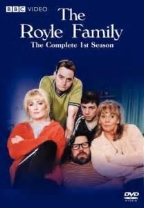 The Royle Family (TV Series 1998 ...