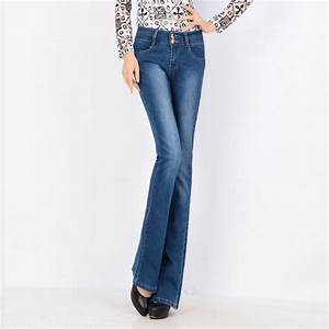 2016 New Spring Autumn Women Jeans stretch jeans pants ...