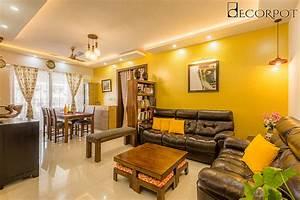 3bhk, Interior, Design, Sarjapur, Road, Bangalore