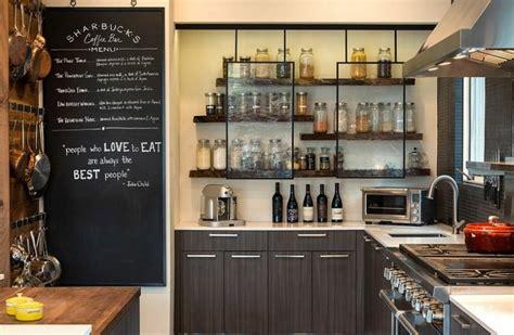 canapé moderne design cuisine style atelier la nouvelle tendance cuisine