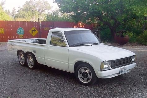 toyota pick up quite a stretch 1980 toyota hilux pickup