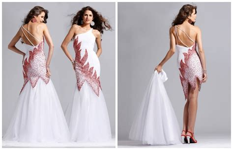 Permalink to 2 In 1 Convertible Wedding Dresses