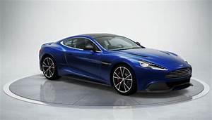 Aston Martin | Vanquish | Overview