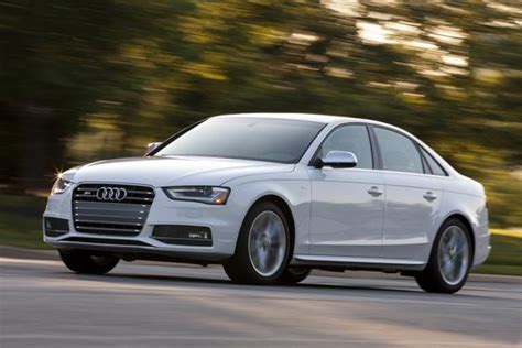 2014 Audi S4 Horsepower by 2014 Audi S4 New Car Review Autotrader