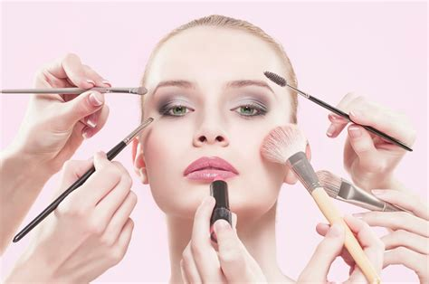Are You Applying Makeup In The Right Order? Beautylish
