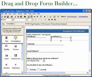 form generator software With document maker software