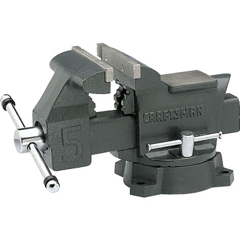 4 Bench Vise by Craftsman 4 In Bench Vise Vises More Shop The Exchange
