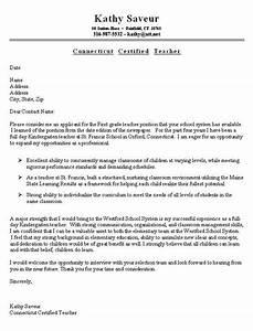 how to do a proper cover letter - resume cover letter format